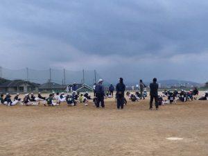 兵庫大学附属須磨ノ浦高校 遠征