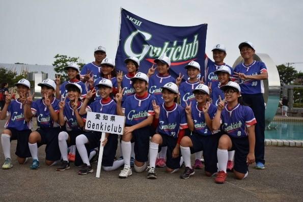 全日本小学生大会 初出場